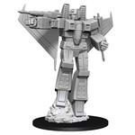 WIZKIDS/NECA Transformers Starscream DCUM