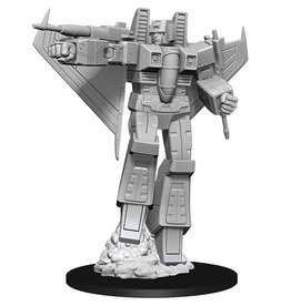 WIZKIDS/NECA Transformers Starscream DCUM