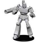 WIZKIDS/NECA Transformers Megatron DCUM