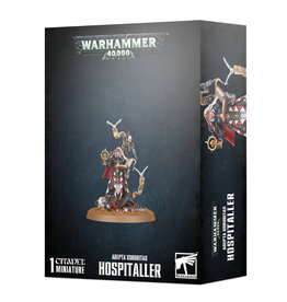 Games Workshop Adepta Sororitas Hospitaller
