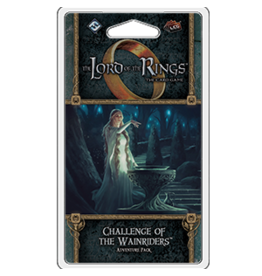 Fantasy Flight Games LotR Challenge of the Wainriders