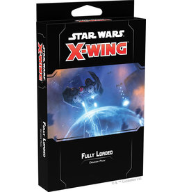 Fantasy Flight Games Fully Loaded Devices Pack SW X-Wing: 2E