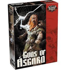 CMON Blood Rage: Deluxe Gods of Asgard