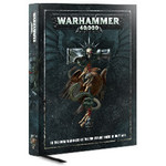 Games Workshop The Warhammer 40,000 Book