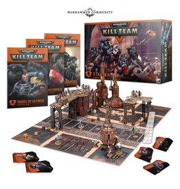 GW KillTeam Warhammer 40K Kill Team
