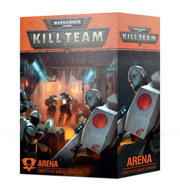 Games Workshop Kill Team Arena Warhammer 40K