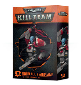 GW KillTeam Fireblade Twinnflame Kill Team Commander