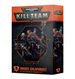 Games Workshop Magos Dalathrust Kill Team Commander