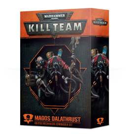 GW KillTeam Magos Dalathrust Kill Team Commander