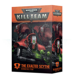 GW KillTeam Kill Team The Exlated Scythe