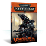 Games Workshop WH40K: Kill Team Core Manual