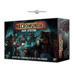 Games Workshop Necromunda Dark Uprising