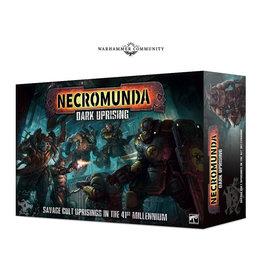 Necromunda Dark Uprising