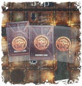 Necromunda Underdog Card Pack
