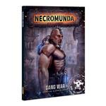 Games Workshop Necromunda Gang War Supplement