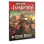 Games Workshop WarCry Core Book