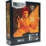Restoration Games Unmatched Bruce Lee