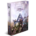 MINDCLASH GAMES LLC Anachrony Classic Expansion