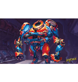 Fantasy Flight Games KeyForge Titan Guardian Playmat