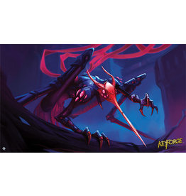 Fantasy Flight Games KeyForge Malison Playmat