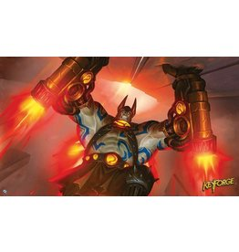 Fantasy Flight Games KeyForge Berserker Slam Playmat