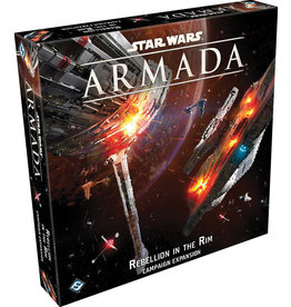 Fantasy Flight Games Rebellion in the Rim Campaign SW Armada Expansion Pack