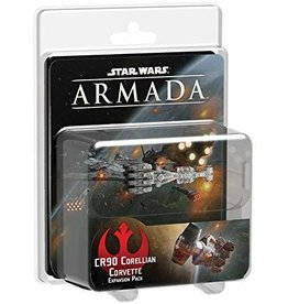 Fantasy Flight Games CR90 Corellian Corvette SW Armada Expansion Pack