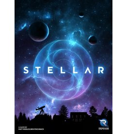 Renegade Game Studios Stellar