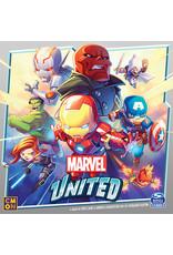 ANA CMON Marvel United KS