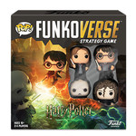 FUNKO POP! Harry Potter Funkoverse 100 Base Set