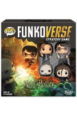 FUNKO POP! Harry Potter Funkoverse 100 Base Set