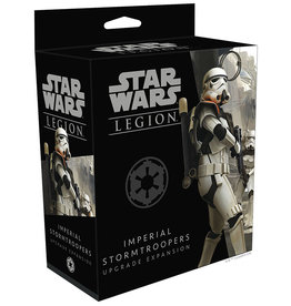 Fantasy Flight Games Imperial Stormtroopers Upgrade SW Legion