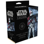 Fantasy Flight Games Phase I Clone Troopers Upgrade SW Legion