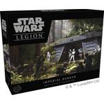 Fantasy Flight Games Imperial Bunker Battlefield SW Legion