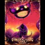 Druid City Games Wonderland War Deluxe KS + Chips