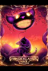 Wonderland War Deluxe KS + Chips