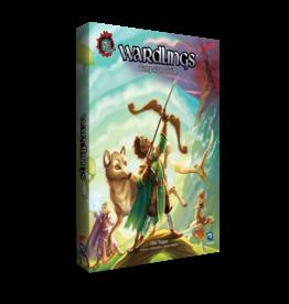 Renegade Game Studios Wardlings Campaign Guide