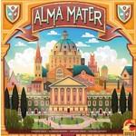 PlanBGames Alma Mater