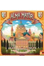PLan B Games Alma Mater