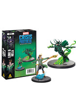 Asmodee Studios MCP Loki & Hela Character Pack