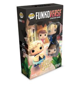 FUNKO POP! Golden Girls Funkoverse 100 Expandalone