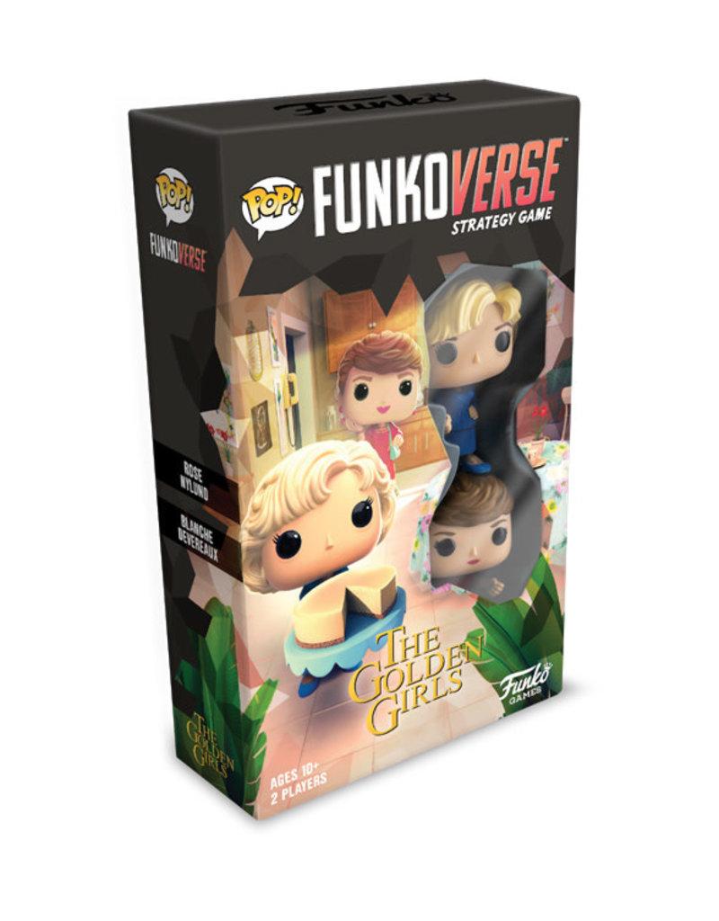 FUNKO Golden Girls POP! Funkoverse 100 Expandalone