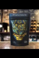 Siege Fuel Legion Blend Espresso Roast 14oz