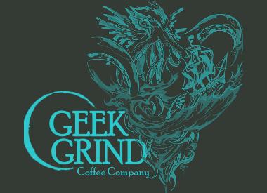 Geek Grind