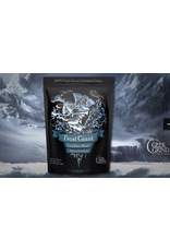 Frost Giant Cold Brew Blend Medium Dark Roast 14oz