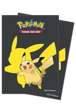 Ultra Pro Pokemon Pikachu 2019 Deck Protectors (65)