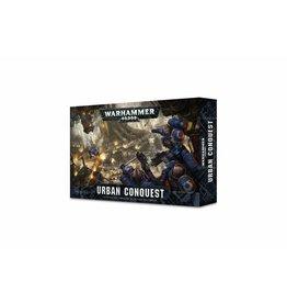 GW 40K Urban Conquest Warhammer 40,000