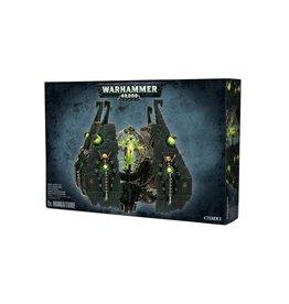 Games Workshop Necron Tesseract Vault