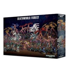 GW 40K Deathworld Forest