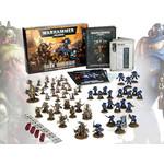 Games Workshop The Warhammer 40,000 Dark Imperium